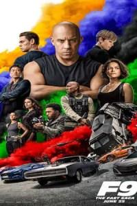 Fast & Furious (F9) 2021 English Subtitles