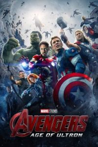 Avengers: Age of Ultron (2015) Full Movie