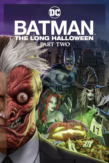 Batman: The Long Halloween, Part Two (2021) Subtitles