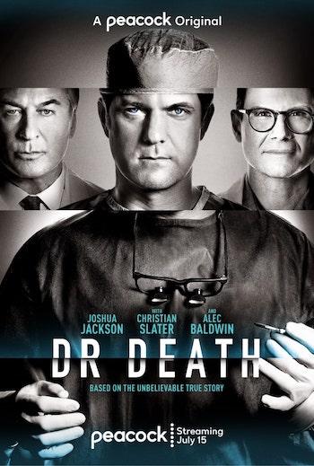 Dr. Death Season 1 (S01) Complete Web Series