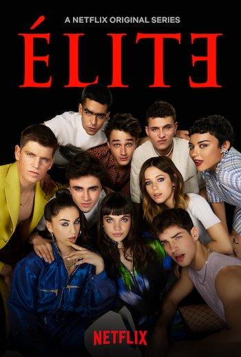 Elite Season 4 Episode 2 (S04E02) TV Show