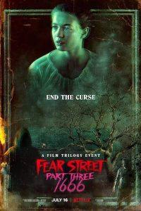 Fear Street: Part Three – 1666 (2021) Full Movie