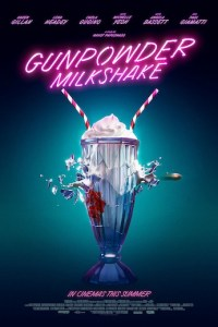Gunpowder Milkshake (2021) Subtitles