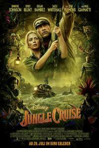 Jungle Cruise (2021) Dual Audio Hindi Full Movie