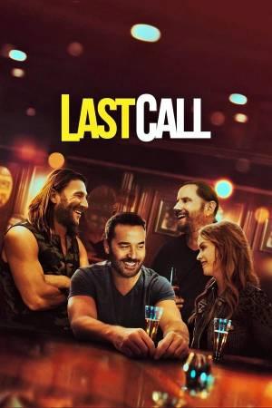 Last Call (2021) Full Movie