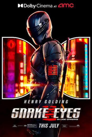 Snake Eyes: G.I. Joe Origins (2021) English Subtitles