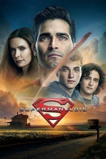 Superman and Lois Season 1 Episode 13 (S01E13) Subtitles