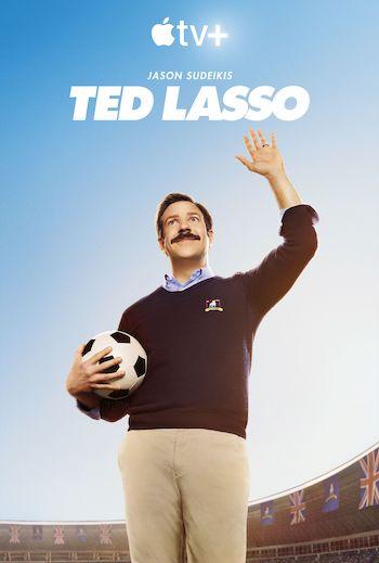 Ted Lasso Season 2 (S02) Subtitles
