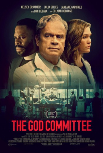 The God Committee (2021) Full Movie