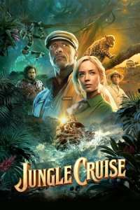Jungle Cruise (2021) Dual Audio Hindi