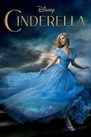 Disney's Cinderella (2015)