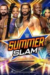 WWE SummerSlam (2021)