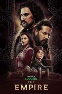 The Empire (2021) Hindi