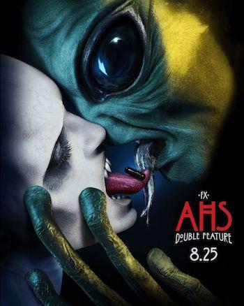 American Horror Story Season 10 Episode 2 (S10E02) Subtitles