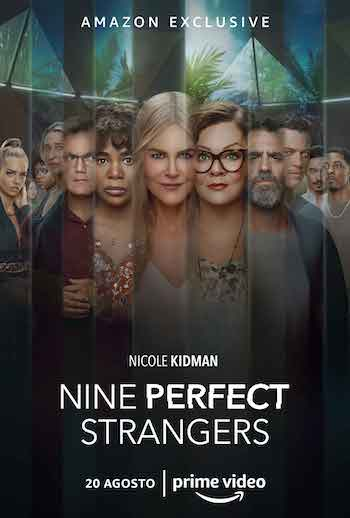 Nine Perfect Strangers Season 1 Episode 1 (S01E01) Subtitles