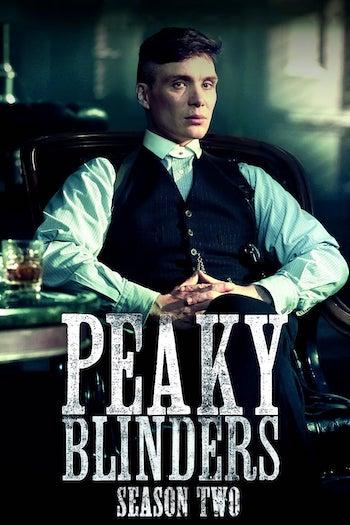 Peaky Blinders Season 2 (S02) Subtitles