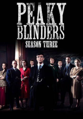 Peaky Blinders Season 3 (S03) Subtitles