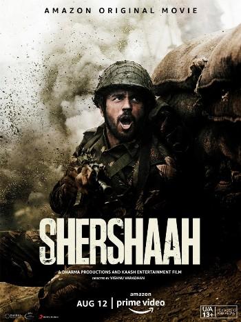 Shershaah (2021) Subtitles