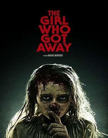 The Girl Who Got Away (2021) English Subtitles