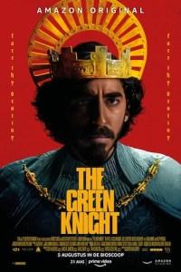 The Green Knight (2021) Dual Audio Hindi