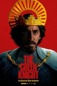 The Green Knight (2021) Indonesian Subtitles