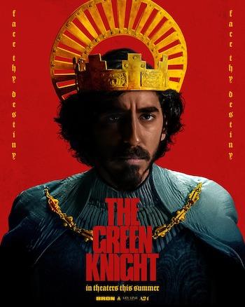 The Green Knight (2021) Spanish Subtitles