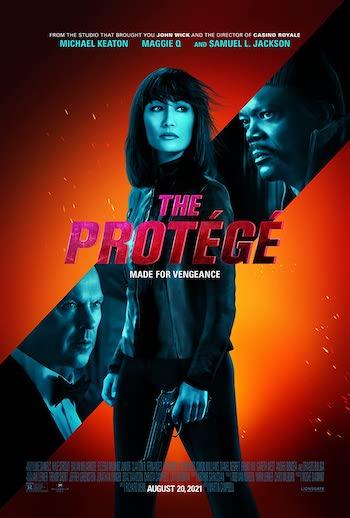 The Protege (2021) English Subtitles
