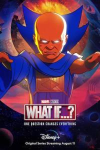 What If…? Season 1 (S01) Subtitles