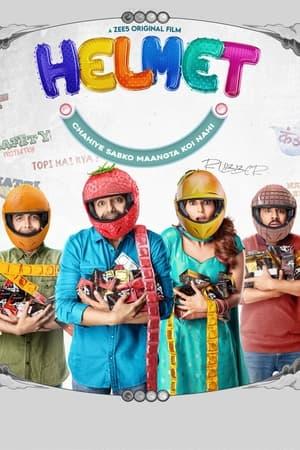 Helmet (2021) Hindi