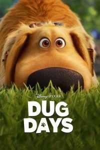 Dug Days (2021) S01