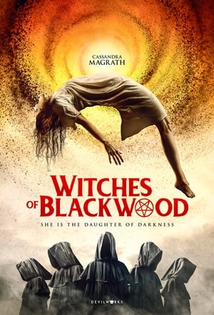 Witches of Blackwood (2021)