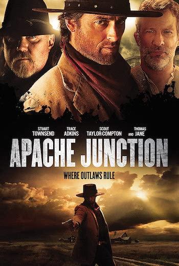 Apache Junction (2021) English Subtitles