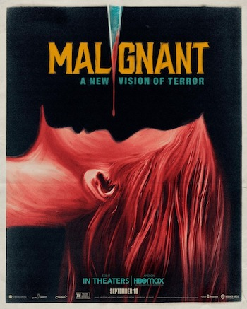 Malignant (2021) English Subtitles