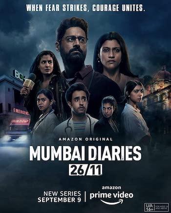 Mumbai Diaries 26/11 Season 1 (S01) English Subtitles