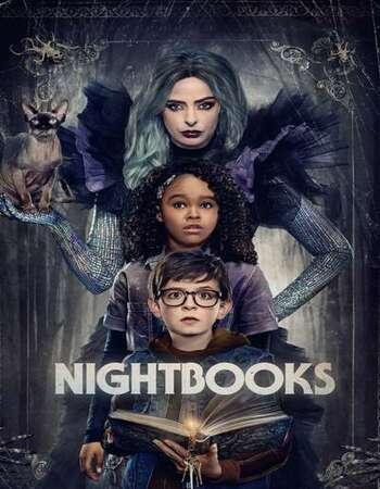 Nightbooks (2021) English Subtitles