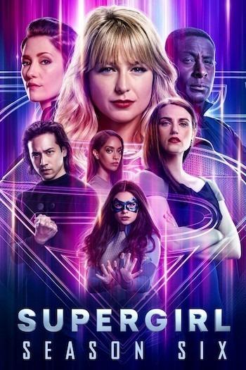 Supergirl Season 6 Episode 13 (S06E13) English Subtitles