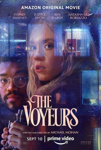 The Voyeurs (2021) English Subtitles