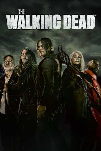 The Walking Dead Season 11 Episode 5 (S11E05) Subtitles