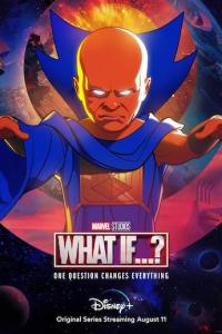 What If…? Season 1 Episode 5 (S01E05) English Subtitles