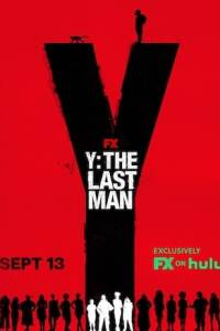 Y: The Last Man Season 1 (S01) English Subtitles