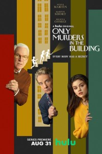 Only Murders in the Building Season 1 English Subtitles