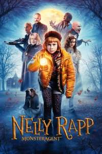 Nelly Rapp – Monster Agent (2021)