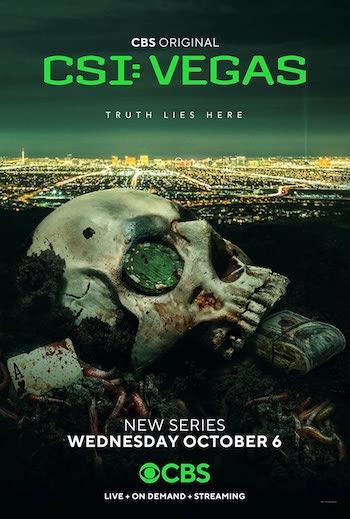CSI: Vegas Season 1 (S01) English Subtitles