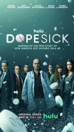 Dopesick Season 1 (S01) English Subtitles