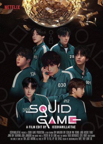 Squid Game Season 1 Episode 1 (S01E01) Subtitles