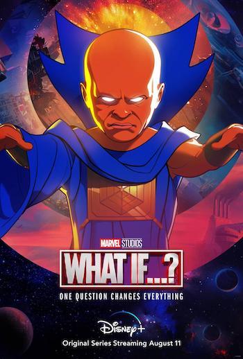 What If…? Season 1 Episode 9 (S01E09) English Subtitles