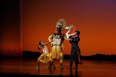 Disneys Musical Der Konig Der Lowen Musicals In Hamburg Theater Im Hafen Tickets Karten Und Gutscheine