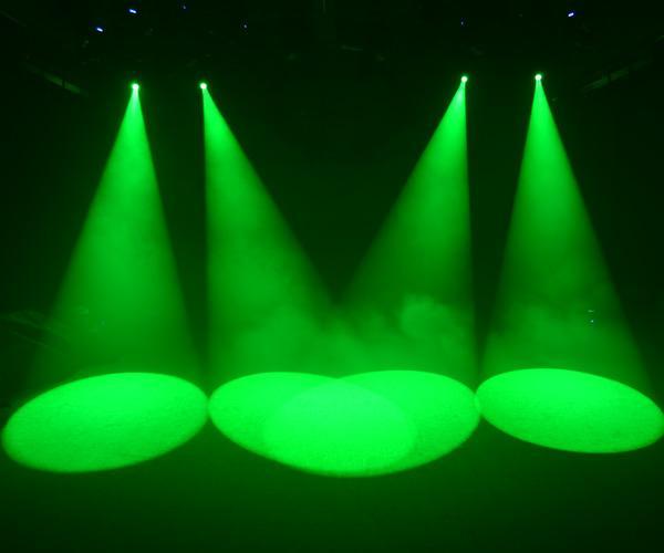 T 8 Light Fixtures