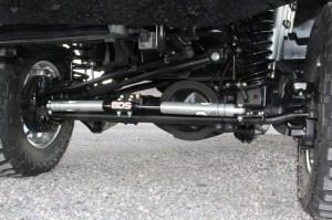 19992004 F250 & F350 BDS Fox 20 Steering Stabilizer 98224014