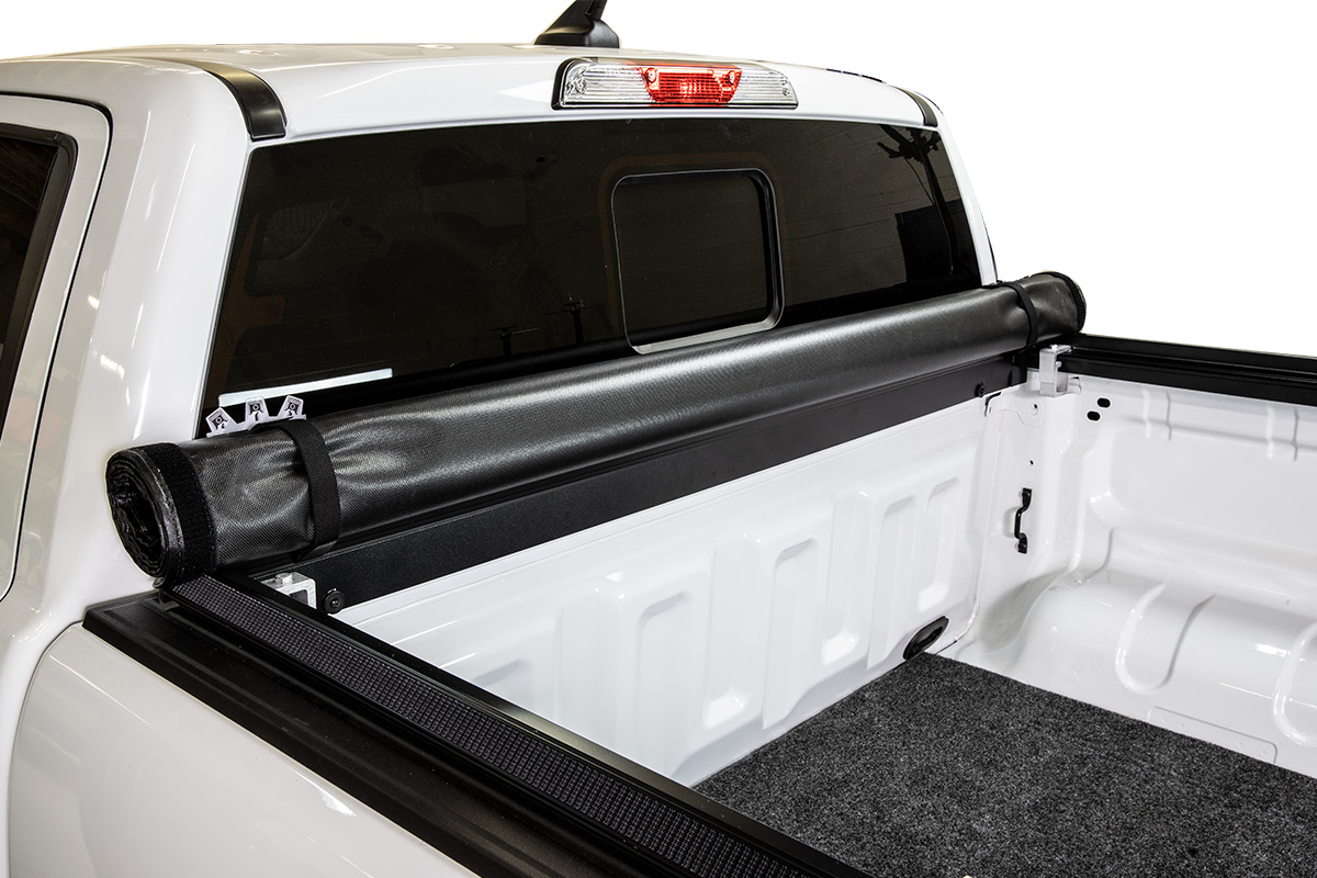 2019 2020 Ford Ranger 5ft Bed Truxedo Truxport Tonneau